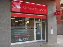 General de Finanzas