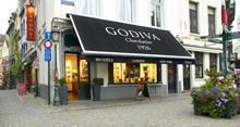 Godiva Chocolatier amplía sus productos para el verano