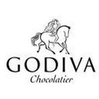 Godiva Chocolatier Exclusivas boutiques de chocolate belga