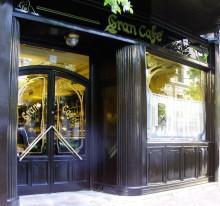 Gran Café pone en funcionamiento su página web