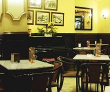 Gran Café Siglo XIX