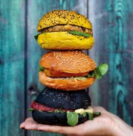 Green&Burger by Biocenter