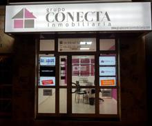 La franquicia Grupo Conecta Inmobiliaria elimina su canon de entrada durante junio