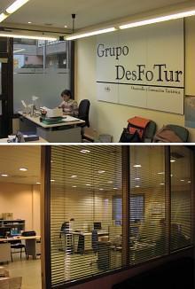 Grupo Desfotur, asesoría especializada en el sector turístico