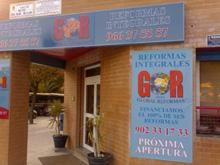 El Grupo Global Reformas, amplia su red