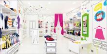 Por qué abrir una tienda de moda infantil con la franquicia Grupo Reprepol
