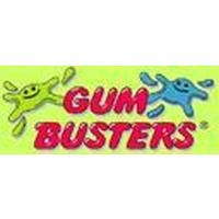 Gumbusters Limpieza de chicles en superficies