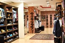 Harper & Neyer, el negocio para emprender en el sector de la moda para hombre