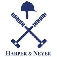HARPER & NEYER Moda para hombres