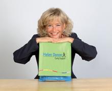 ¡Aprovecha la oportunidad de dirigir un centro de Helen Doron en Castelldefels!