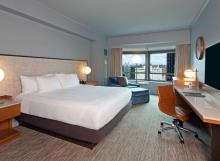 La franquicia de Hoteles Hilton abre una nueva franquicia en Alicante
