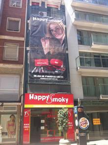 Happy Smoky