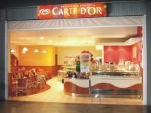 Carte d'Or ofrece un taller de ensaladas con helado, la nueva tendencia para este verano