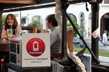 Franquicia una tienda de cargadores de móviles con HelpBattery