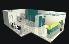 HigienSec, la franquicia de lavanderías que fabrica su propia maquinaria