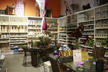 Hogaria, una expansion a fuerza de tiendas