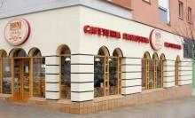 La franquicia Horno Santa Eulalia abre un establecimiento pionero en Extremadura