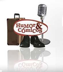 Humor & Cómicos