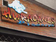 Huracanes Pizzería