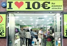 I Love 10€