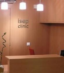 ISEP Clínic