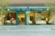 Iciar de la Concha, hogares confortables y contemporáneos