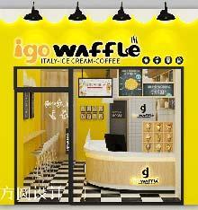 Igo Waffle