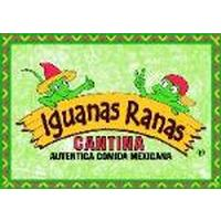 Iguanas Ranas Comida Mexicana