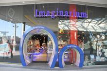 Imaginarium se vuelca con sus franquicias turcas