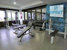 Infinit Fitness