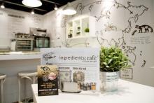 La cultura del café, a cargo de la franquicia Ingredients: Café