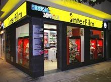 Interfilm Servicios Digitales