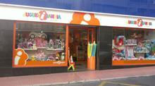 Cómo franquiciar una tienda de Juguetilandia