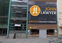 Las redes sociales, prioridad para la franquicia John Lawyer