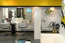 Así funciona la franquicia de peluquería infantil Joopi Kids