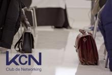Conoce todo sobre la franquicia KCN Club de Networking