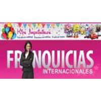 Franquicias Franquicias KITS IMPRIMIBLES Negocio especializado en impresiones infantiles