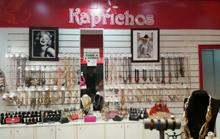 Kaprichos, la franquicia segura que está de moda