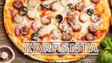 Karpanta Pizzas & Tapas