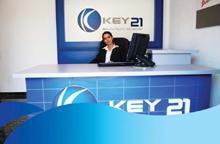 Key 21 potencia su expansión