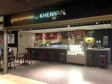 Khenyan Classic Coffee te ayuda a franquiciar