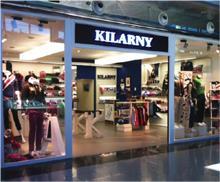 Dónde se puede abrir una franquicia de moda Kilarny
