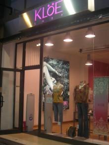 Kloe Shop
