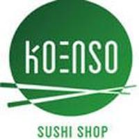 Franquicias Franquicias Koenso Restaurante japonés - take away