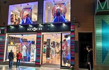 Koker, una nueva franquicia de moda low cost en España
