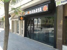 La Barata, una de las mejores tiendas de moda low cost para franquiciar