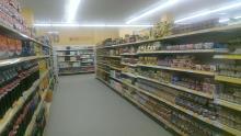 Nuevo supermercado de La Despensa Expres