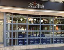 Dónde se puede abrir un establecimiento de La Jamboteca