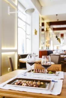 Grup Andilana cubre Bilbao con sus franquicias de restaurantes