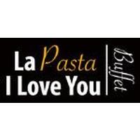 LA PASTA, I LOVE YOU Restaurante Buffet